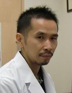 内科非常勤医師 宗本 尚志